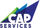 CAP Services Inc. Logo