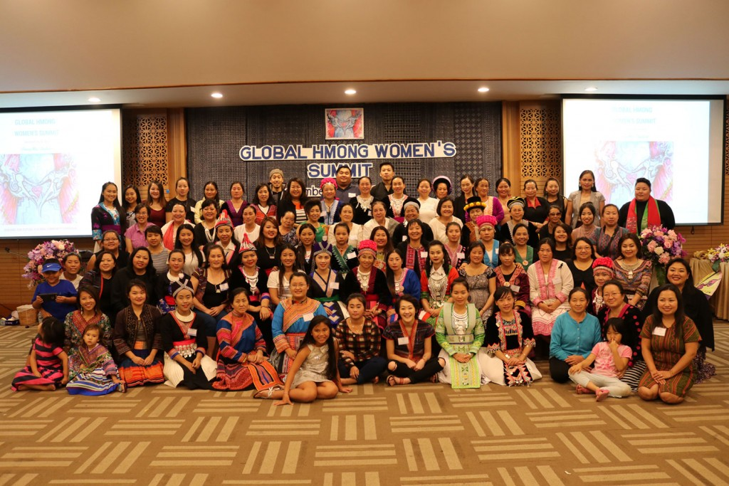 Photo of Global Summit participants