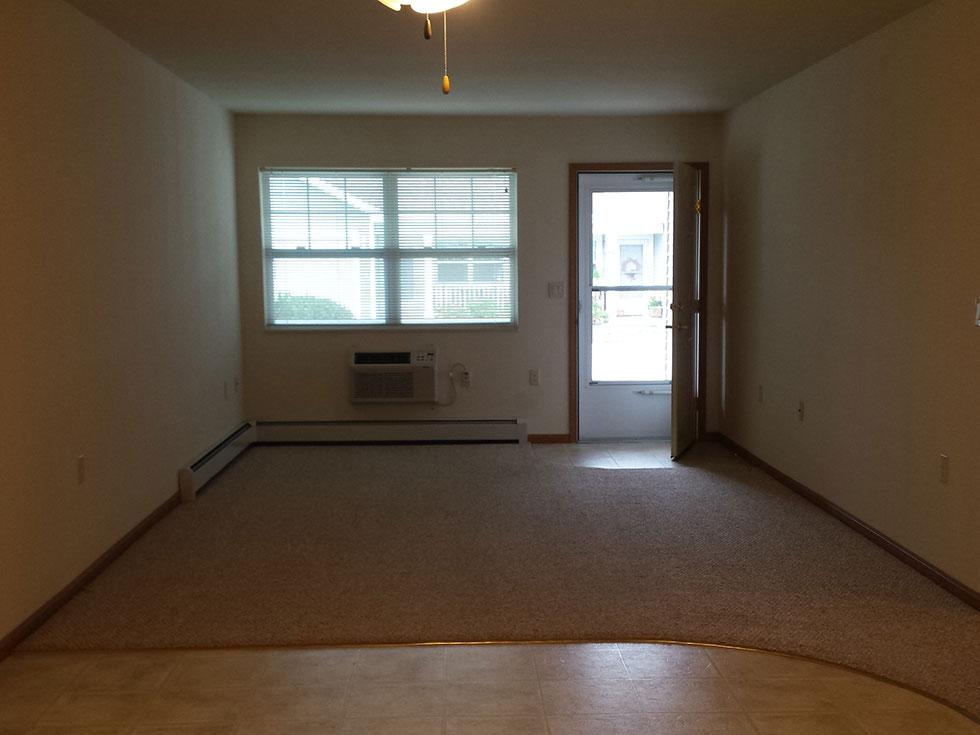 SeymourSV Living Room