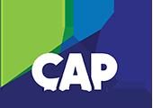 CAP Services Inc. Logo