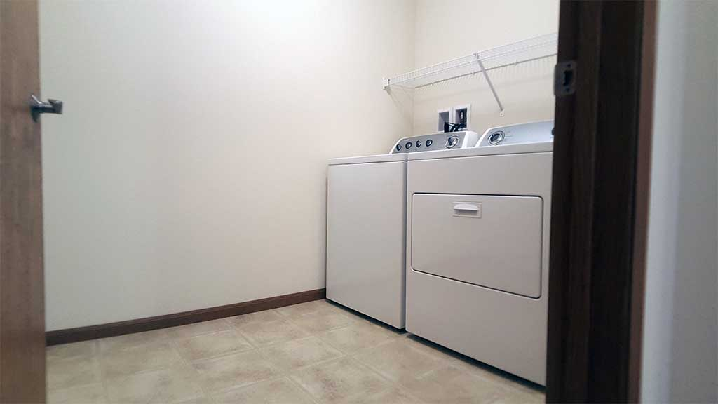 Berlin SV laundry
