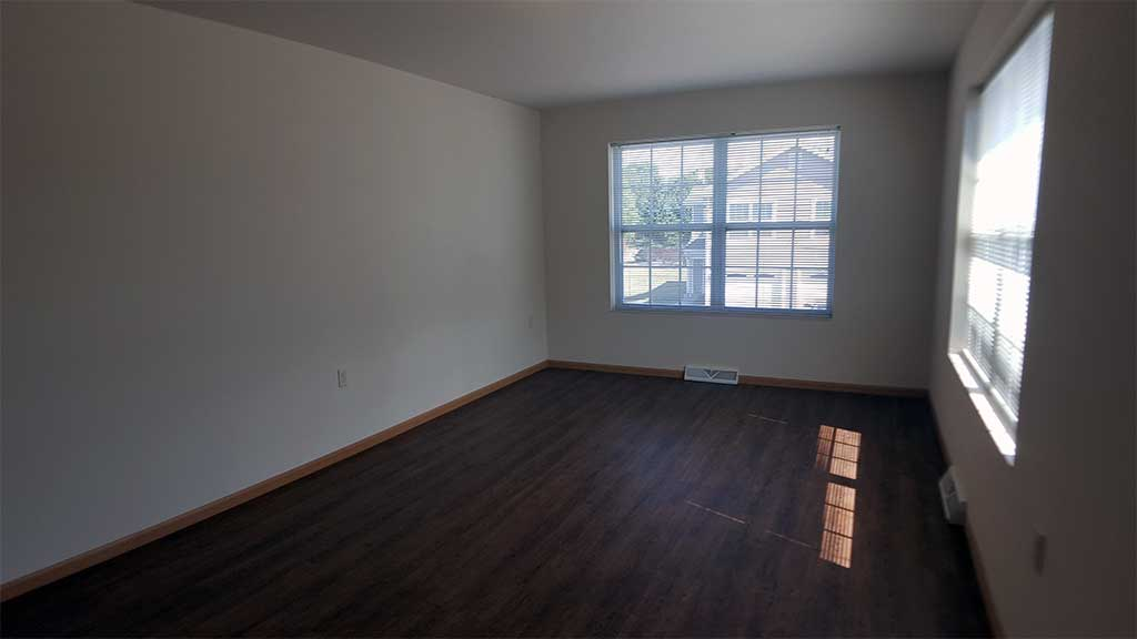 Waupaca Townhomes bedroom 1 room