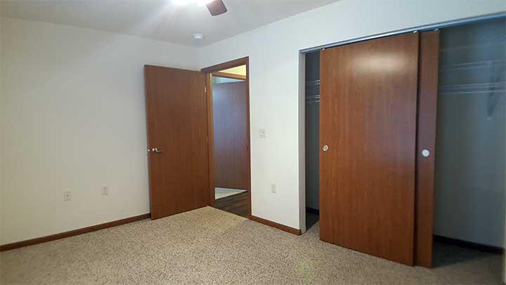 Bedroom 124